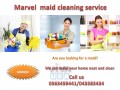 Very good professional cleaning service in Dubai