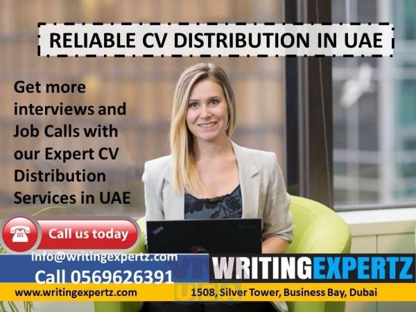 Call 0569626391 for CV / Resume Distribution Service Dubai, Abu ...