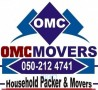 MOVERS AND PACKERS SHIFTER 050 2124741 ABU DHABI