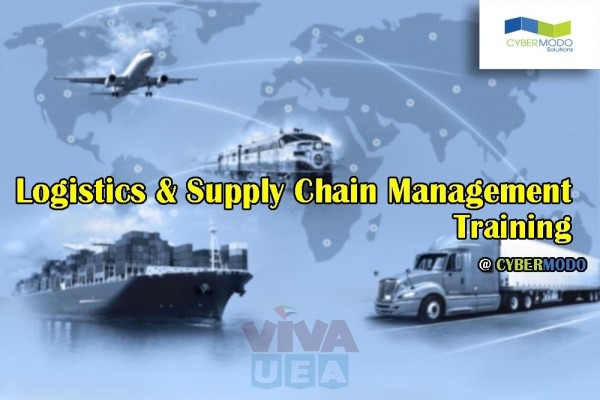 Logistics& Supply Chain Management , Al Barsha, Mall of Emirates Now!