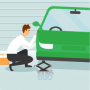 Carcility Car Service at affordable price in Dubai