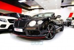 Used Bentley Continental GTC 2014