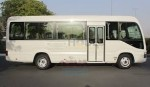Vans and Buses for rent with driver  in Dubai