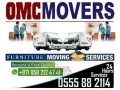 DUBAI VIlla Flate Office PACKERS MOVERS DOOR TO DOOR SERVICES 050 2124741