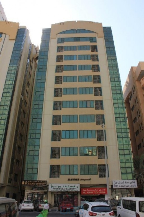 2 bedroom apartment for rent in Al Mydan Building - Al Majaz 3, Sharjah
