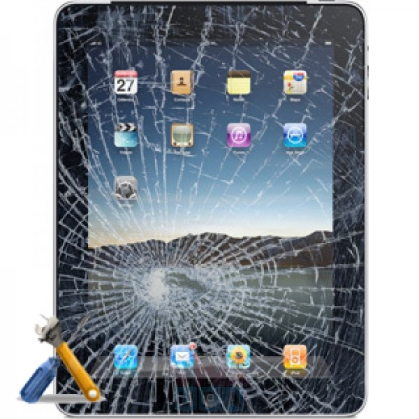 Best ipad screen repair dubai