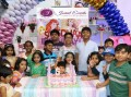 Birthday celebration in ras al khaimah