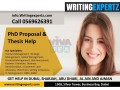 WRITINGEXPERTZ.COM – Top Quality Thesis - Dissertation Writing Call 0569626391 UAE