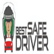 Best safe driver - logo