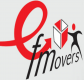euro movers - logo