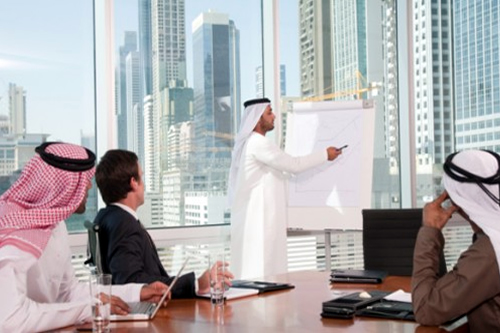 Reasons for Doing Business in the UAE