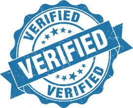 Verified User Badge